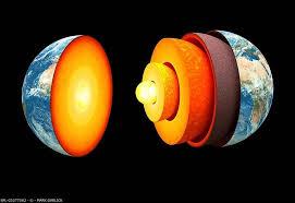 Nucleo centrale della terra: ecco come si chiama e le sue funzioni