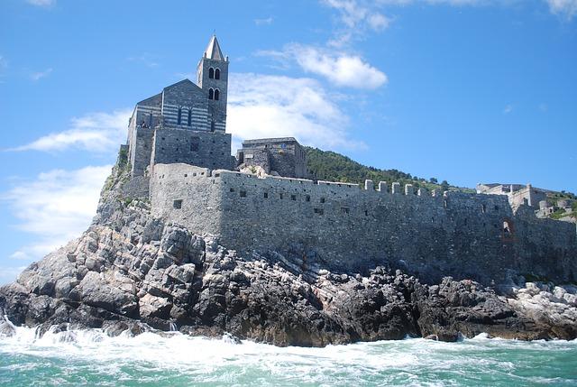 Isole dell'Italia: quali sono, come si chiamano?