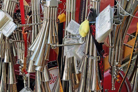Strumenti musicali a fiato: quali sono in legno e quali in ottone?