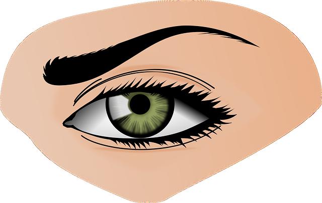 Trucco occhi verdi per chi ha capelli biondi: consigli per realizzarlo