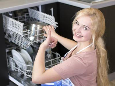 Codici errore lavastoviglie Ariston: quali sono? come intervenire?