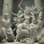 Dei dell'Olimpo