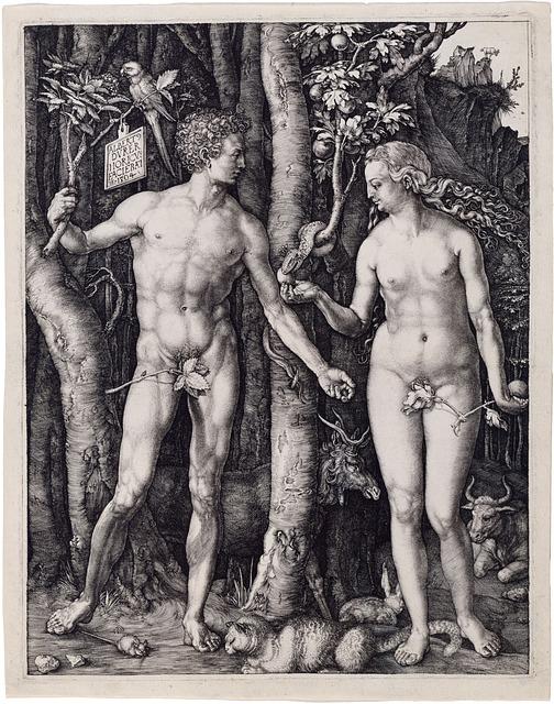 Adamo ed Eva: chi erano, storia e credenze religiose