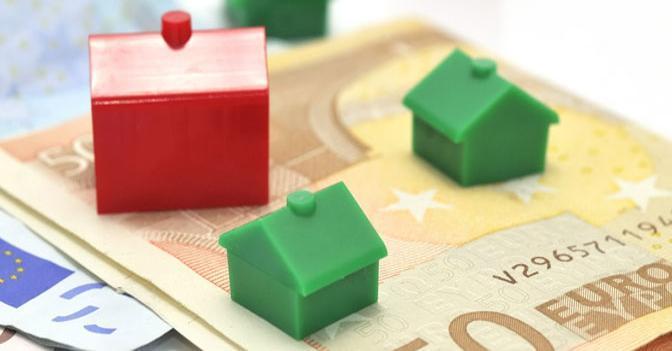 Le tasse locali sulla casa