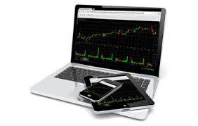 Piattaforme di trading per cellulare, iphone o smartphone