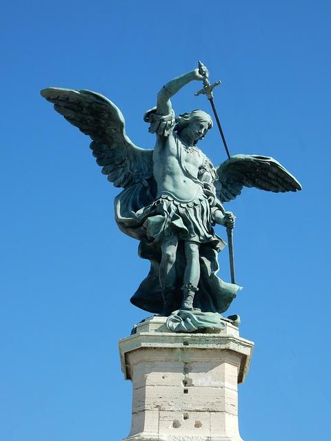 Arcangeli: chi sono, perché sono importanti?