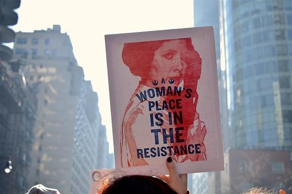 Evoluzione del ruolo della donna nei secoli