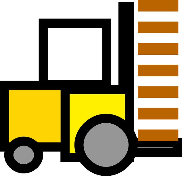 Come assicurarsi carrelli elevatori sicuri e di qualità a Parma