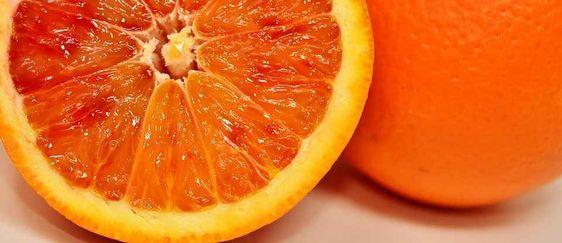 La leggenda dell'arancia