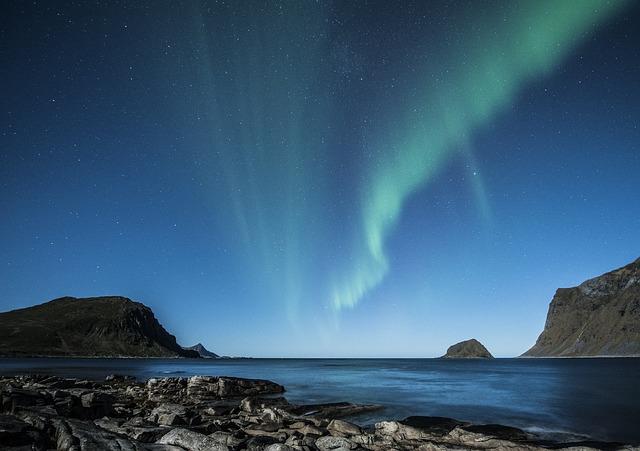 Norvegia : attrazioni, quando andarci, cosa visitare e dove mangiare