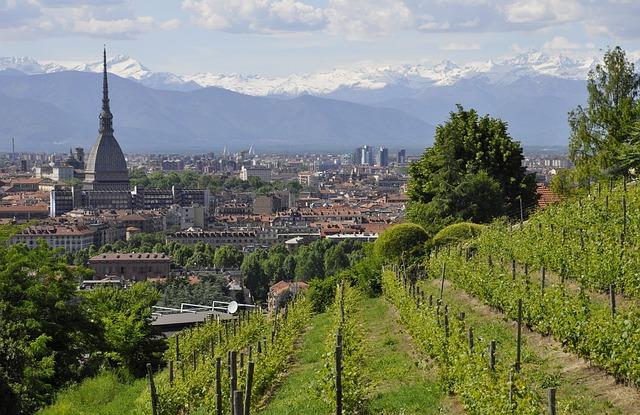 Piemonte: arte, cultura, natura, tanto sano divertimento a Torino e dintorni