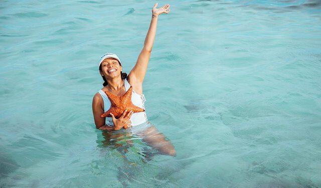 Romanticismo ai Caraibi: Anguilla
